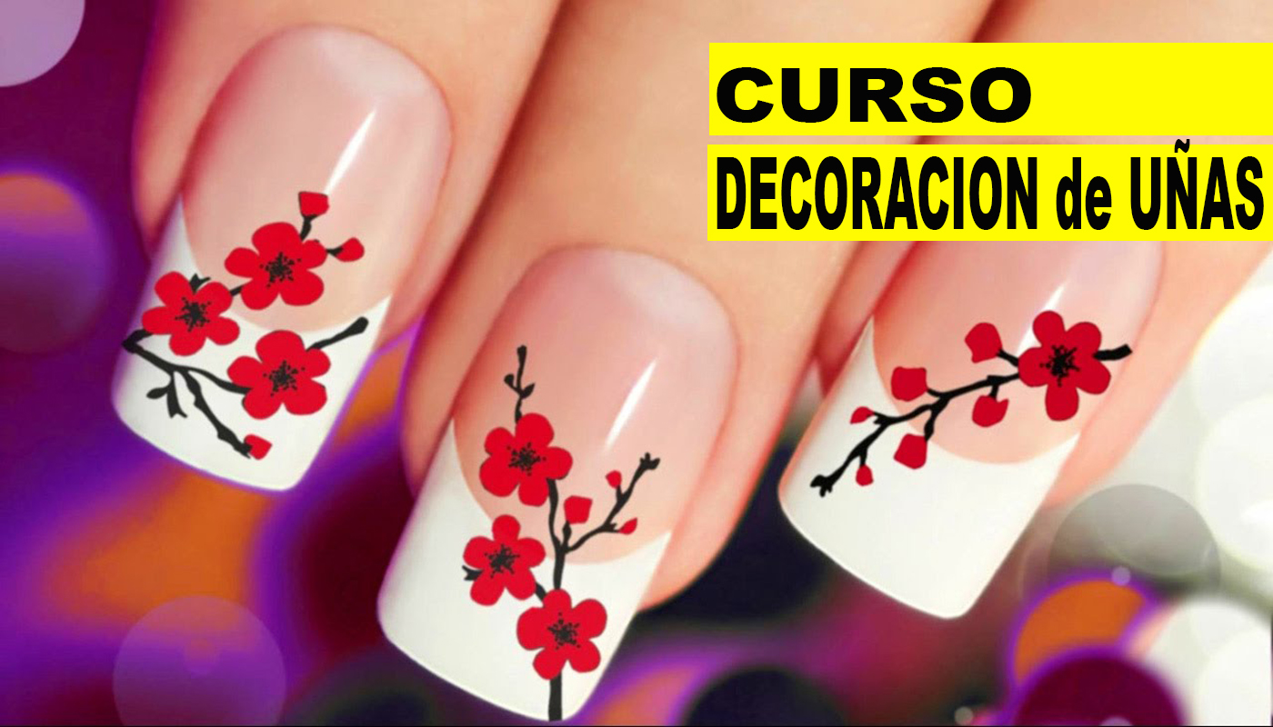 curso de decoracion de u as 1000cursosgratis