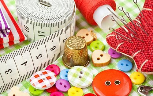 curso basico de costura gratis clases de costura