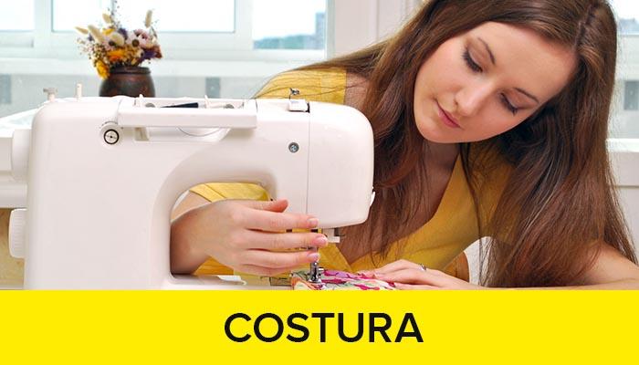 curso de costura gratis