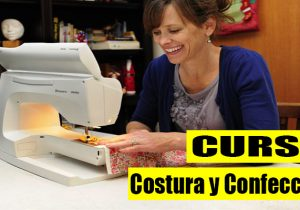 curso de costura y confeccion