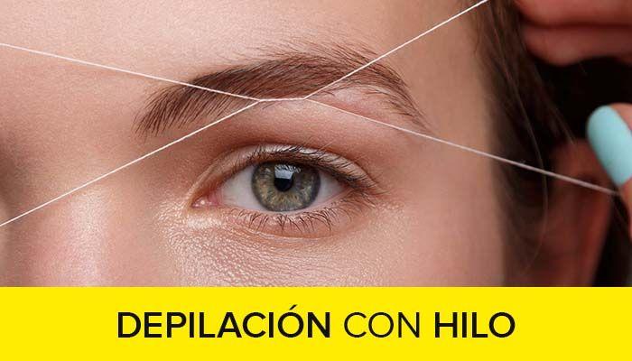 curso de depilacion con hilo