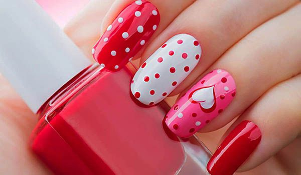 curso decoracion de uñas