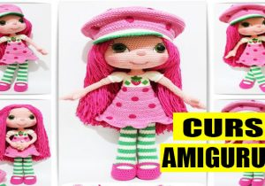 CURSO GRATIS DE AMIGURUMIS