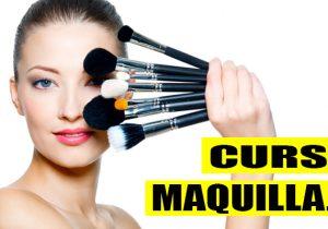 curso de maquillaje basico gratis