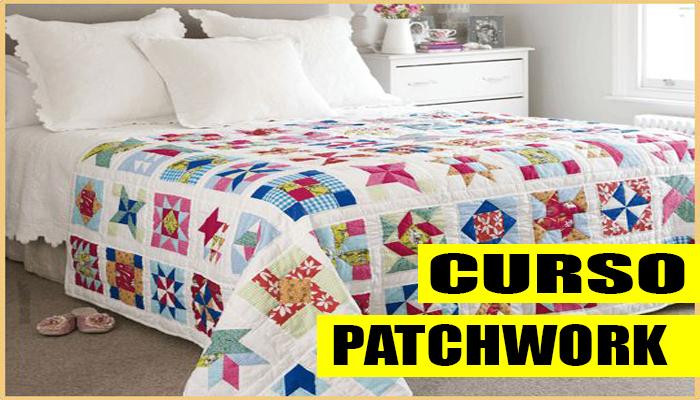 curso de patchwork