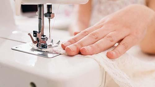coser a maquina curso aprender