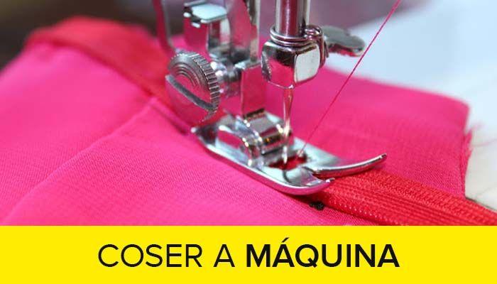 curso aprender a coser a maquina