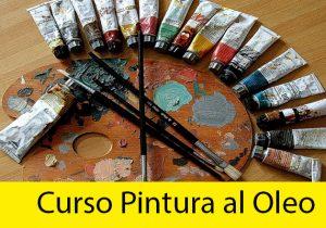 curso basico pintura al oleo
