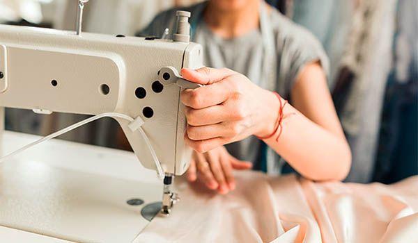 curso coser a maquina