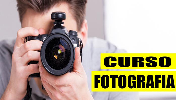 curso de fotografia gratis