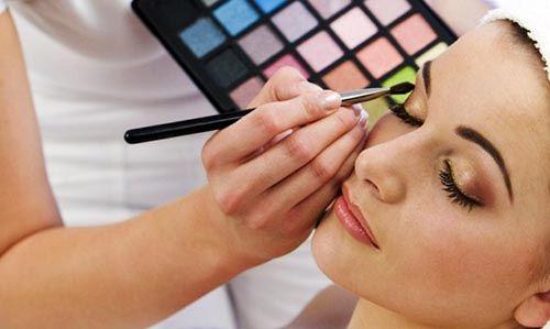 curso de maquillaje basico por internet