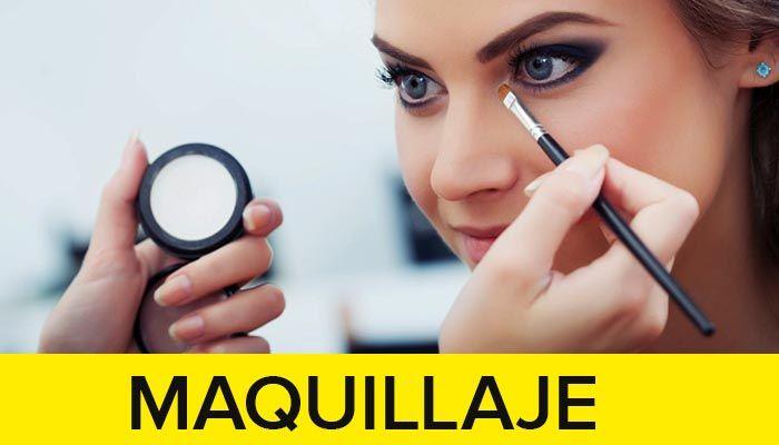 curso de maquillaje gratis basico online