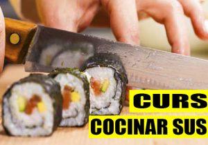 Curso para Cocinar Sushi