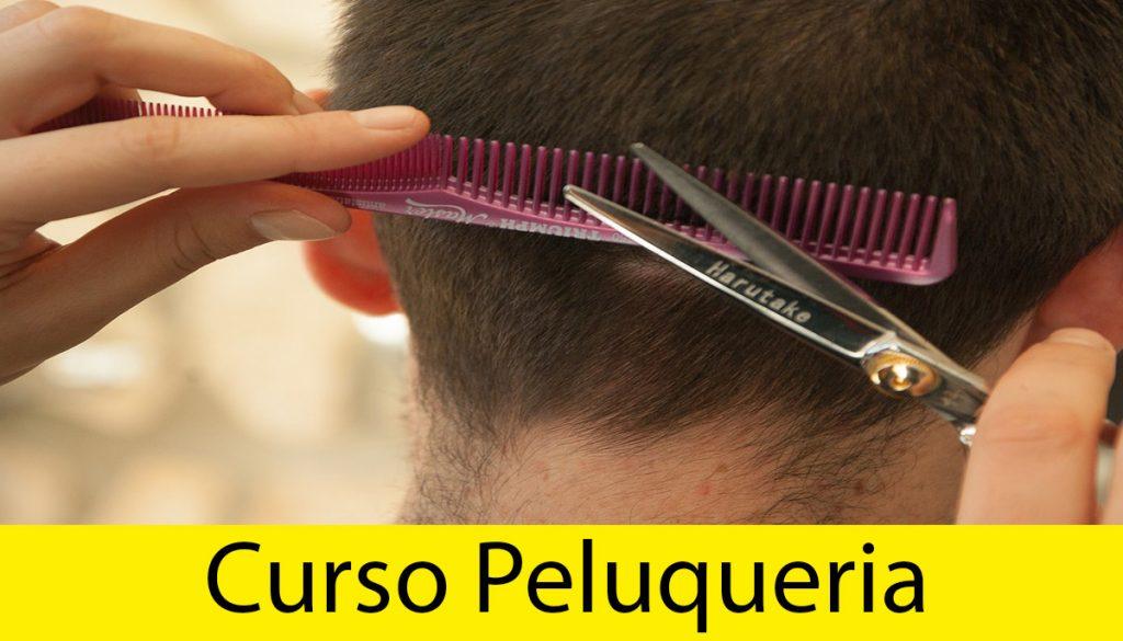 curso de peluqueria hombres