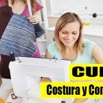 curso basico de costura y confeccion