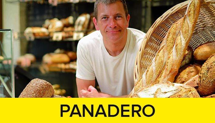curso de panadero gratis