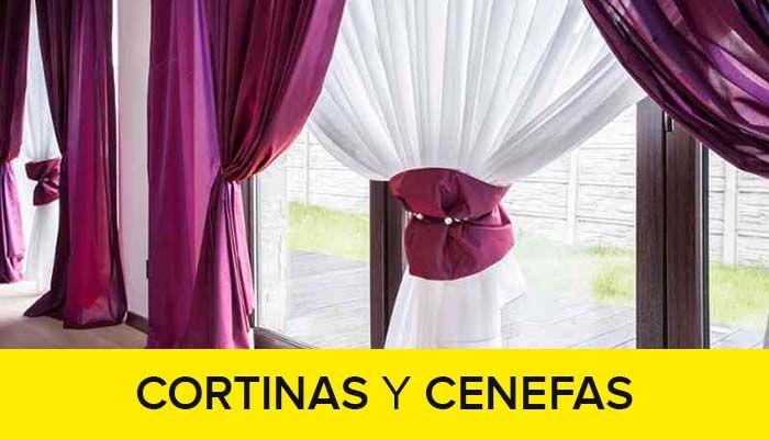 Curso de cortinas y cenefas gratis