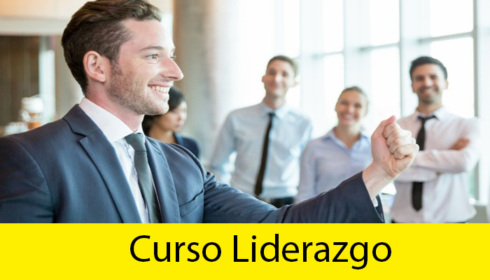 curso completo de liderazgo