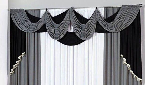 curso cortinas y cenefas