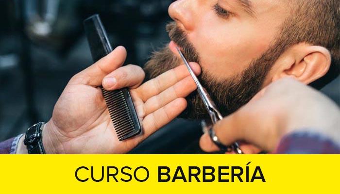 curso de barberia gratis 2020 2021
