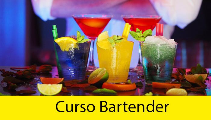 curso de bartender online