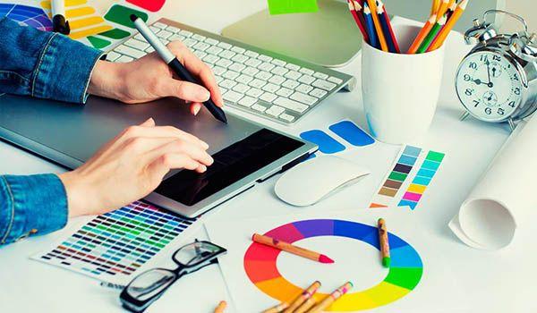curso diseño grafico