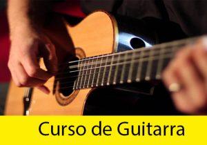 curso facil de guitarra
