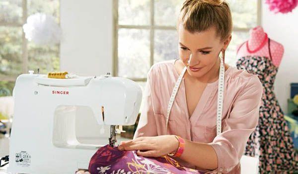 cursos para aprender a coser a maquina singer