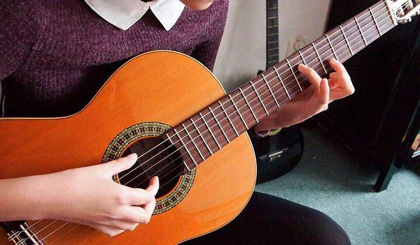 curso de guitarra facil