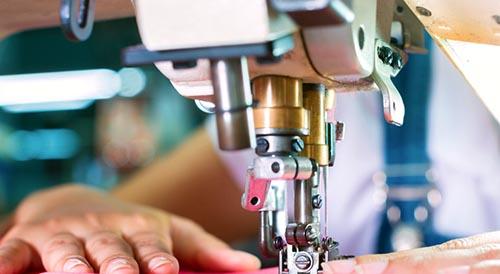 curso de mecanico de maquinas de coser industriales