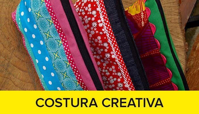 Curso de costura creativa online