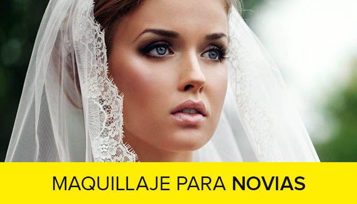 Curso de maquillaje para novias gratis