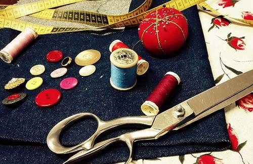 costura para principiantes cursos online
