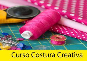 curso de costuras creativas