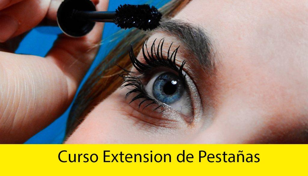 curso extension de pestanas pelo a pelo