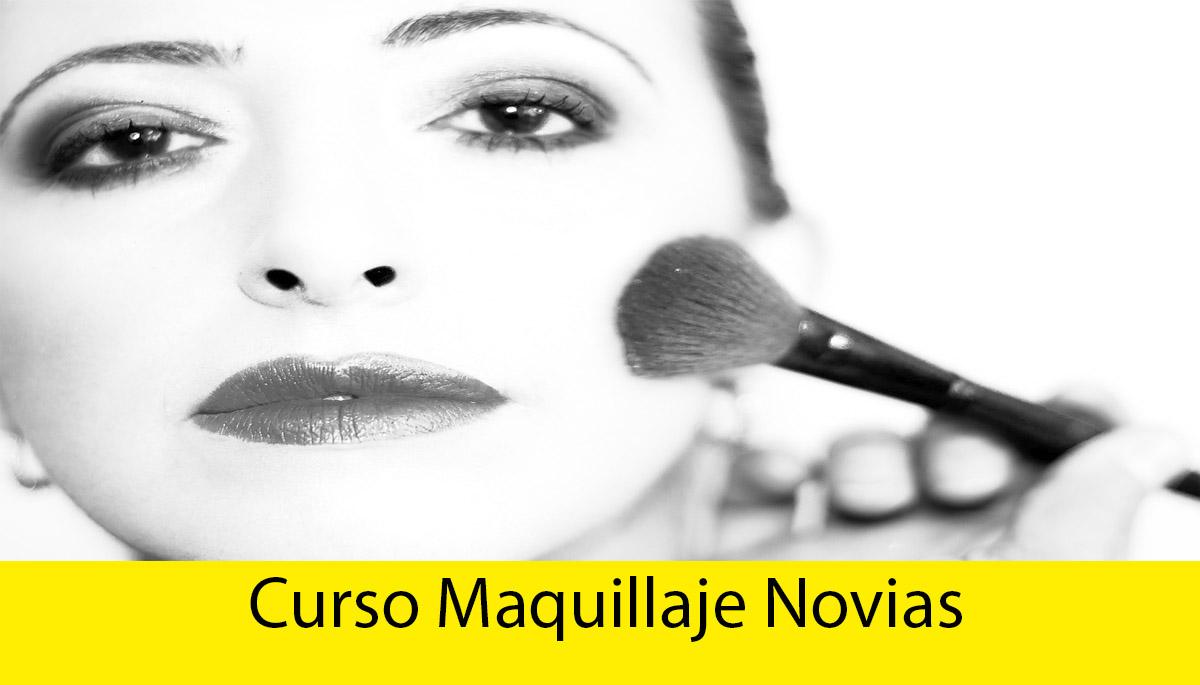 curso gratuito maquillaje novias
