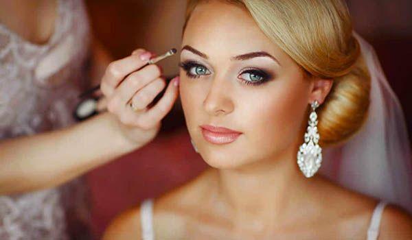 curso maquillaje para novia