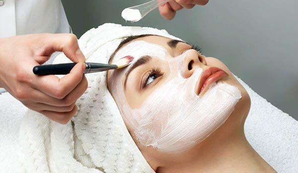 curso de limpieza facial online gratis