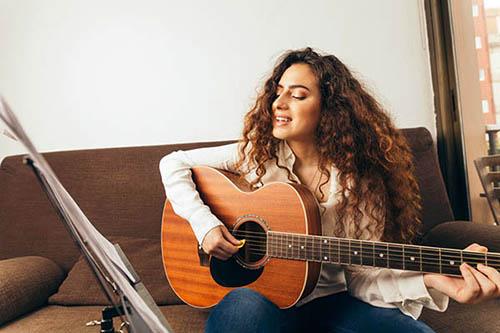 curso gratis de guitarra