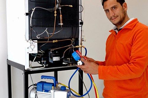 curso gratis de refrigeracion