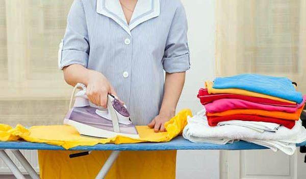 curso trabajador domestico