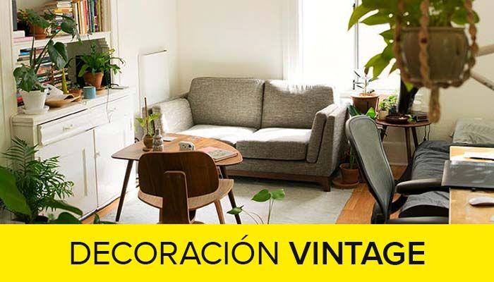 curso de decoracion vintage gratis por internet