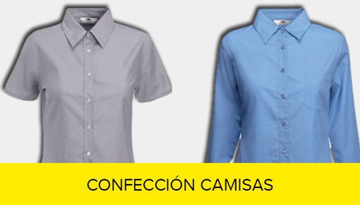 como hacer camisas curso de confeccion