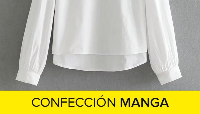 curso confeccion manga