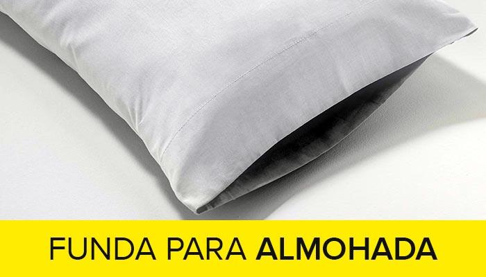 como hacer fundas para almohadas