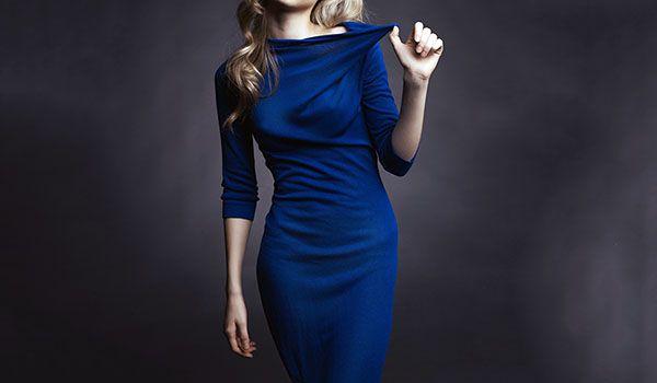curso como hacer vestido elegante