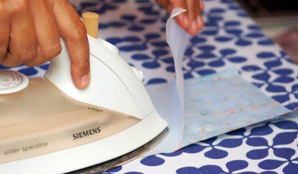 curso como plastificar tela