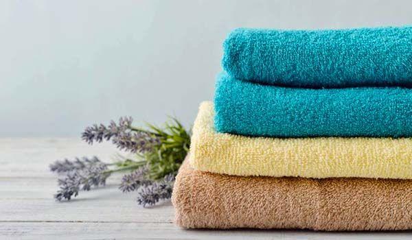 como decorar toallas