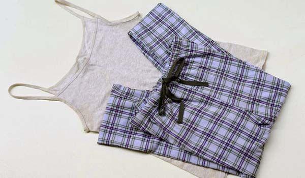 curso pijama