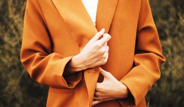 como ensanchar una chaqueta